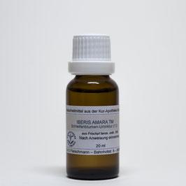 Iberis amarae Tinctura (1:2) – Schleifenblumen-Tinktur