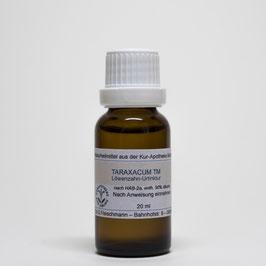 Taraxacum officinale TM – Löwenzahn-Urtinktur
