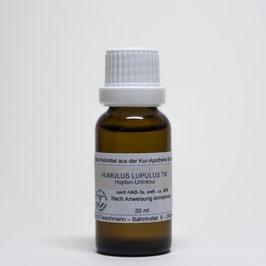 Humulus lupulus TM – Hopfen-Urtinktur