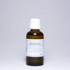 Belladonna D4