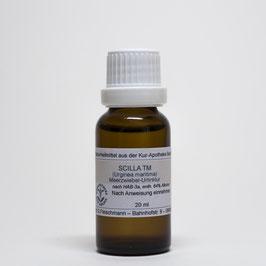 Scilla TM – Meerzwiebel-Urtinktur