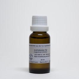 Euphrasia officinalis TM – Augentrost-Urtinktur