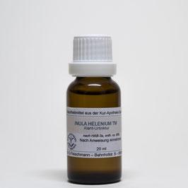 Inula helenium TM – Alant-Urtinktur
