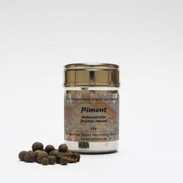 Piment (Nelkenpfeffer)
