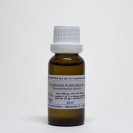 Echinacea purpurea TM – Purpursonnenhut-Urtinktur