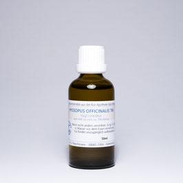 Hyssopus officinalis TM – Ysop-Urtinktur