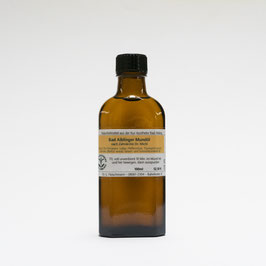 Mundöl (Bad Aiblinger Mundöl nach Zahnärztin Dr.in Michl)