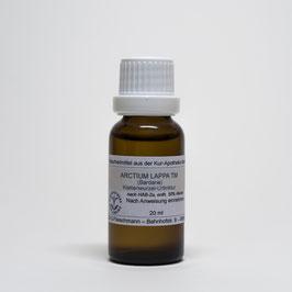 Arctium lappa TM – Klettenwurzel-Urtinktur