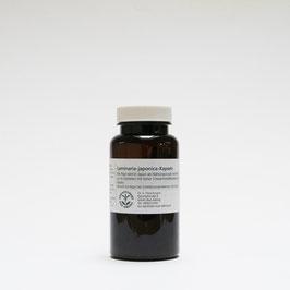 Laminaria-japonica-Kapseln
