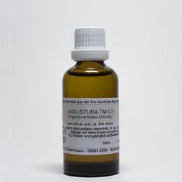 Angustura TM=D1 – Angosturarinden-Urtinktur