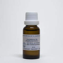 Calendula officinalis TM – Ringelblumen-Urtinktur