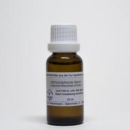 Orthosiphon stamineus TM=D1 – Indischer-Blasentee-Urtinktur
