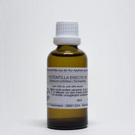 Potentilla erecta TM – Blutwurz-Urtinktur