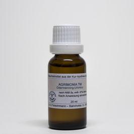 Agrimonia eupatoria TM – Odermennig-Urtinktur