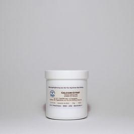 Calciumcitrat-Pulver