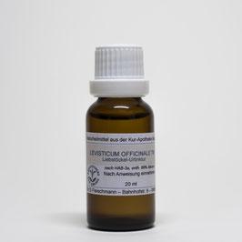 Levisticum officinale TM – Liebstöckelwurzel-Urtinktur