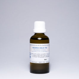 Hedera helix TM – Efeu-Urtinktur