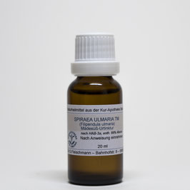 Spiraea ulmaria TM – Mädesüß-Urtinktur
