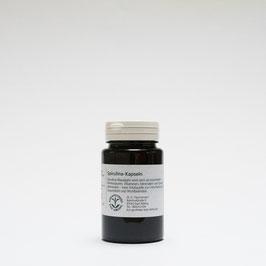 Spirulina-Kapseln