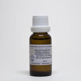 Millefolium TM – Schafgarben-Urtinktur