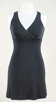 Kleid Louise schwarz