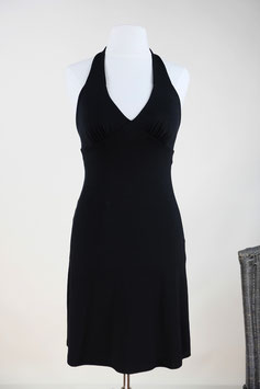 Kleid Elfi schwarz