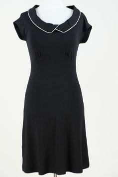 Kleid Esther schwarz