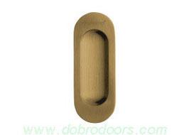 Комплект дверных ручек для дверей-купе Archie A-K02-V0AB