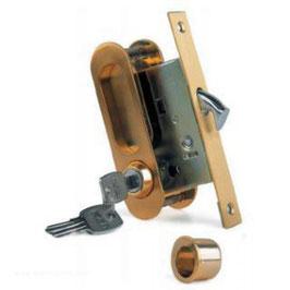 Комплект дверных ручек для дверей-купе Archie A-K 01/02-V1AB