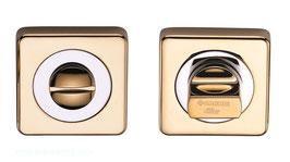 Завертка сантехническая Sillur OL-C P. GOLD