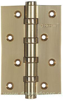 Петля универсальная Archie A010-C100x70x3-4BB-124 (1 шт.)