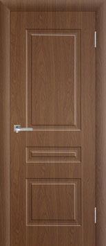 """Модель  """"Соренто"""" (без стекла), дверь межкомнатная."""