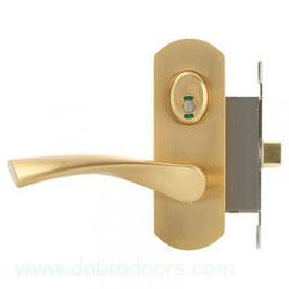 Комплект дверных ручек Archie T111-X11I-V2