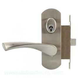 Комплект дверных ручек Archie T111-X11H-V1