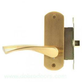 Комплект дверных ручек Archie T111-X11I-V3