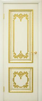 """Модель """"Верокко"""" (без стекла), дверь межкомнатная."""
