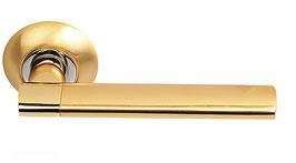 Комплект дверных ручек Archie S010 119II