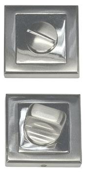 Завертка сантехническая Bussare WC-30 S. Chrome