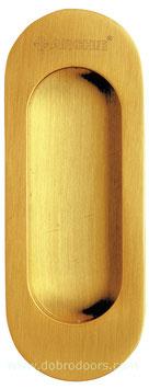 Комплект дверных ручек для дверей-купе Archie A-K02-V0I