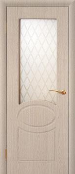 Модель М-7 (со стеклом), межкомнатная дверь.