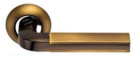 Комплект дверных ручек Archie S010 96ACF