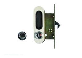 Комплект дверных ручек для дверей-купе Archie A-K 01/02-V2HH