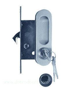 Комплект дверных ручек для дверей-купе Archie A-K 01/02-V1HH