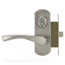 Комплект дверных ручек Archie T111-X11H-V2