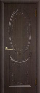 """Модель """"Венеция"""" (без стекла), дверь межкомнатная."""
