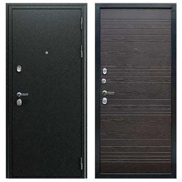 """""""NEXT-1"""", входная дверь, оттенок внутренней панели - """"венге поперечный"""""""