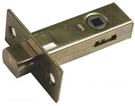 Задвижка врезная сантехническая Bussare L7-45 Ant. Bronze