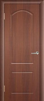 Модель М-4 (без стекла), межкомнатная дверь.