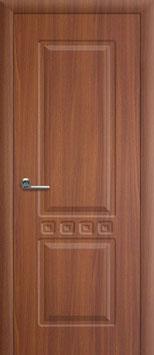 Модель L-001 (без стекла), межкомнатная дверь.