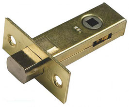 Задвижка врезная сантехническая Bussare L7-45 S. Gold